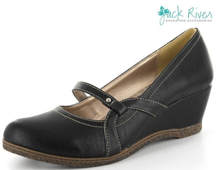 Jackriver Shoes