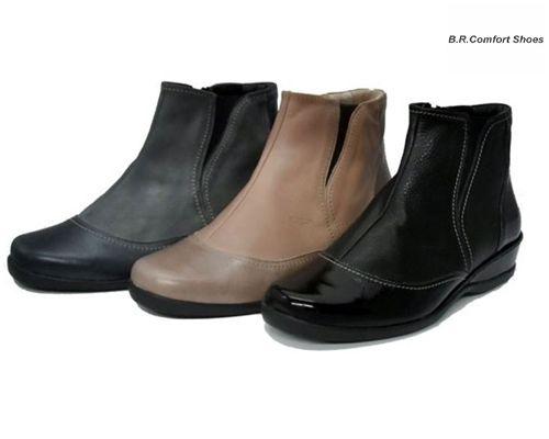 B.R. Comfort Shoes