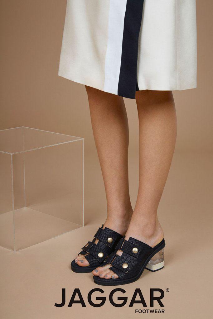Jaggar Footwear Collection  2016