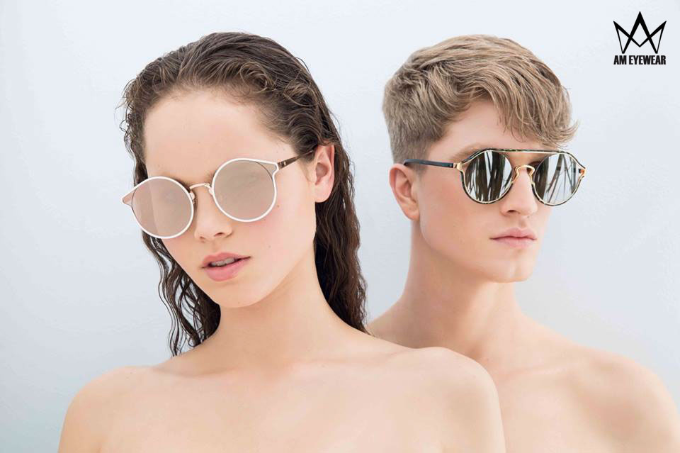 AM Eyewear Collection  2016