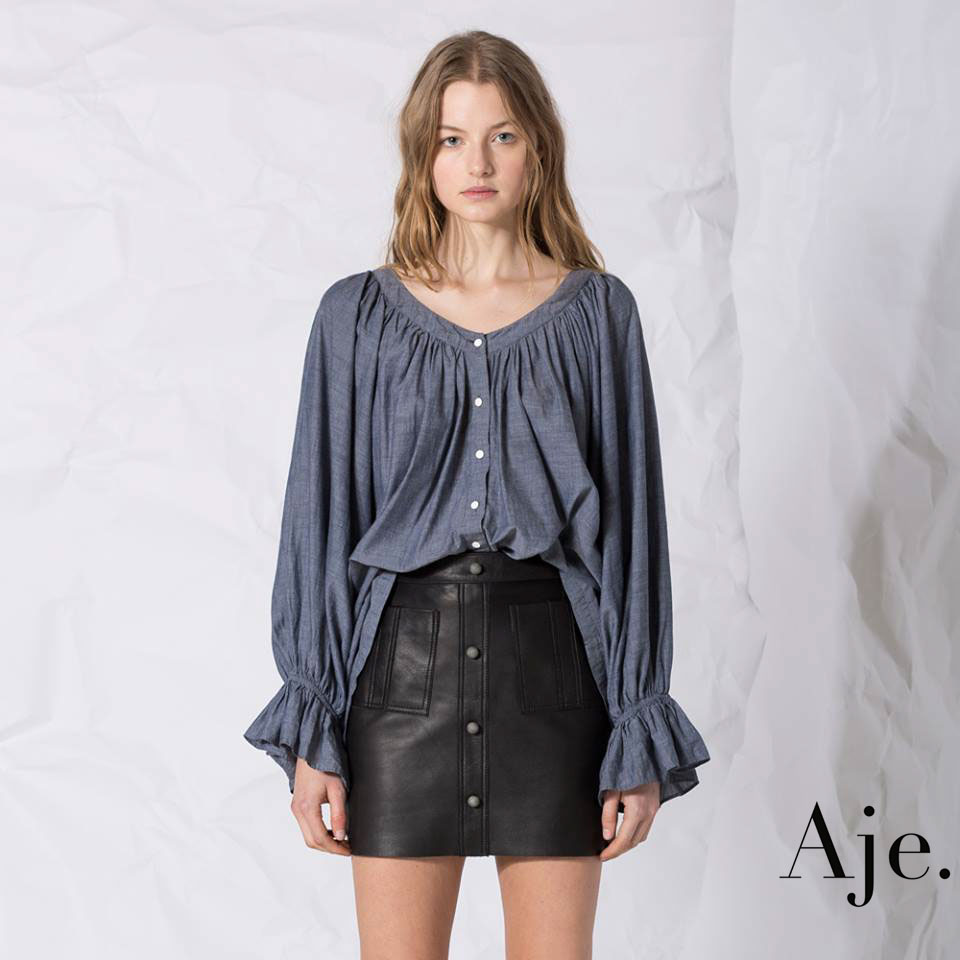 Aje Collection  2017