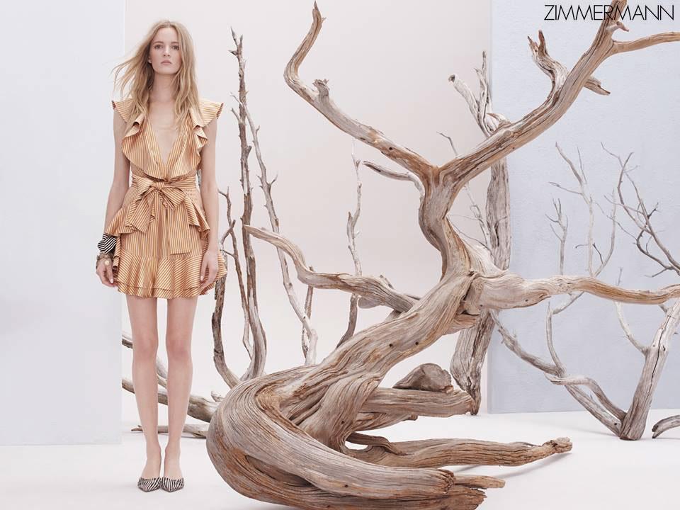 Zimmermann Collection  2017