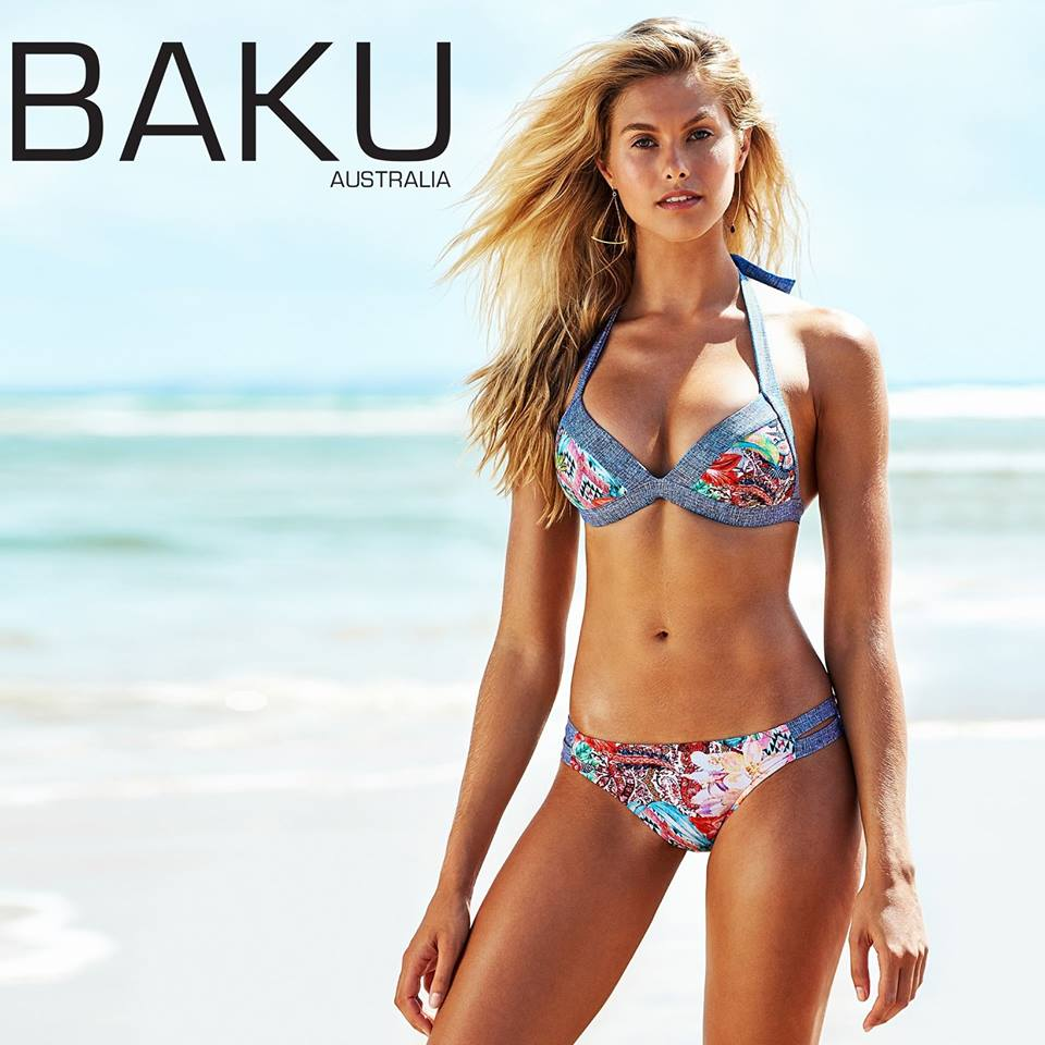 BAKU Collection Summer 2016