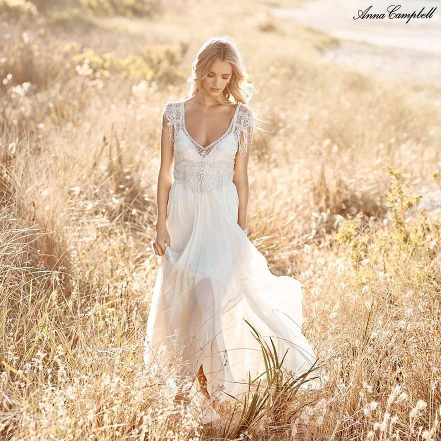 Anna Campbell Collection  2017