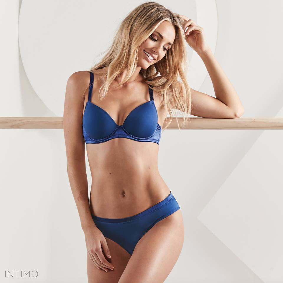 Intimo Lingerie Collection  2017