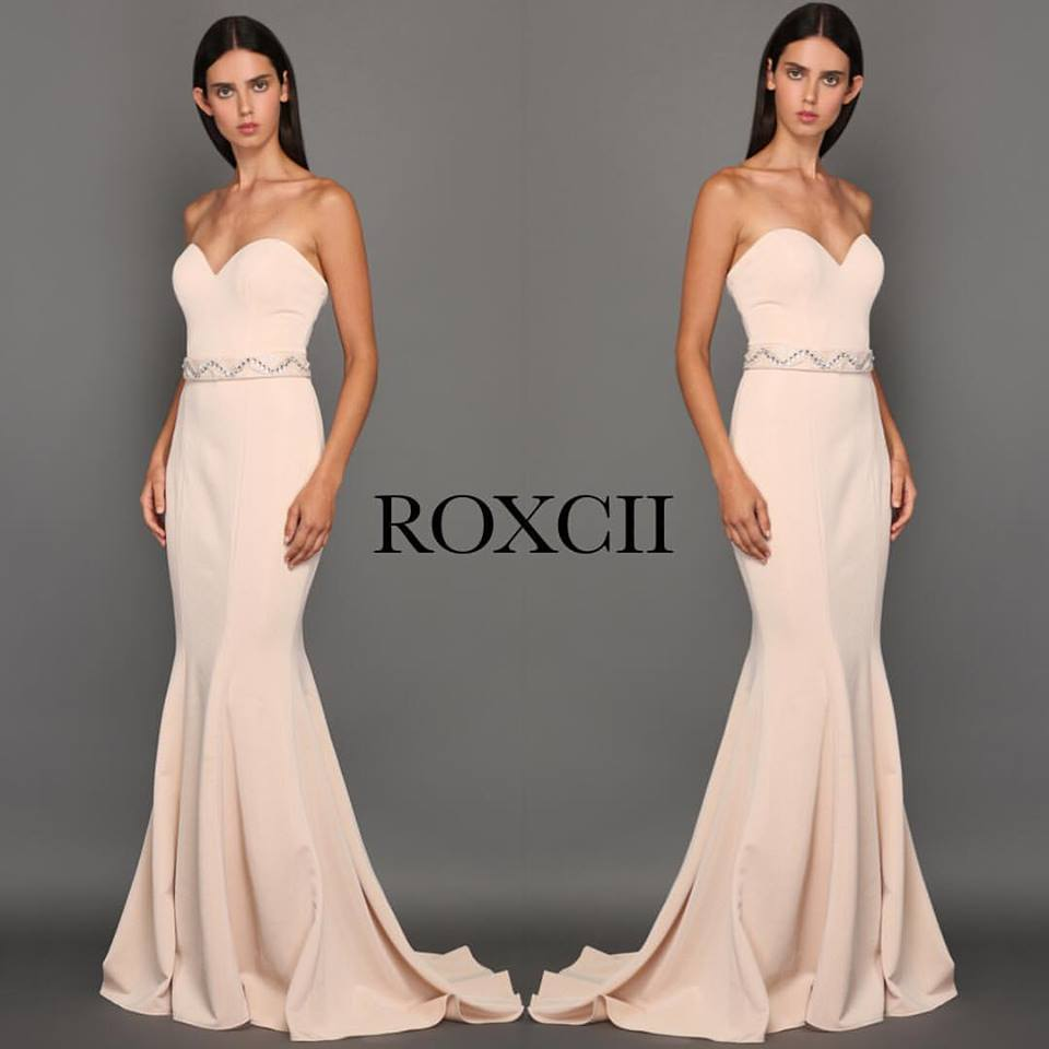 Roxcii Collection  2017