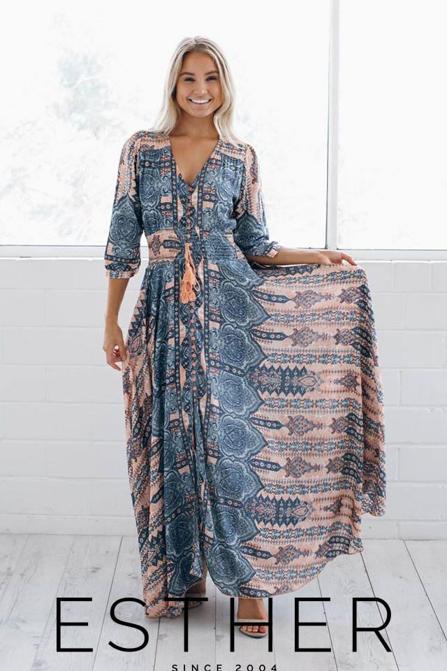 Australische Damenmode - Fashion Of Australia.com