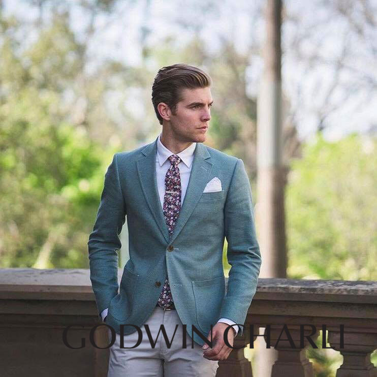 Godwin Charli Collection  2017