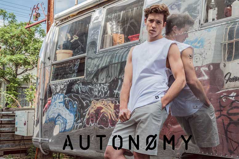 Autonomy Collection Summer 2016