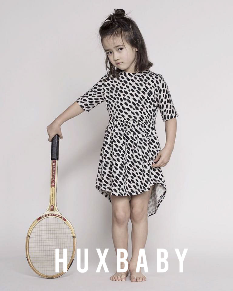 Huxbaby Collection  2017