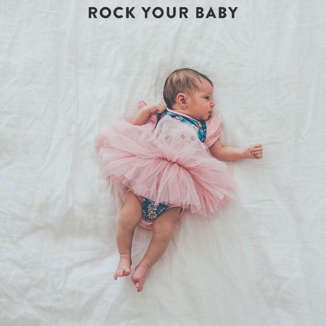 Rock Your Baby Collection  2017