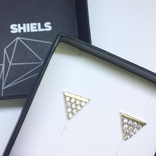Shiels Jewellers Collection  2017
