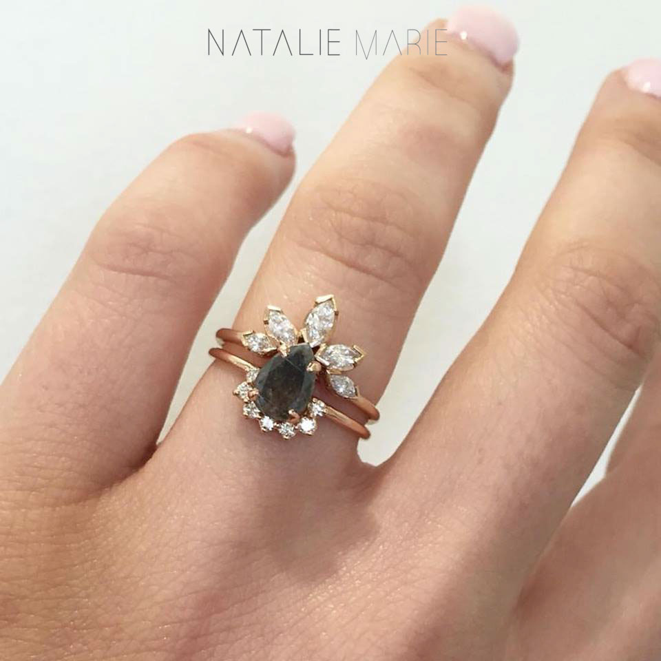 Natalie Marie jewellery Collection  2017