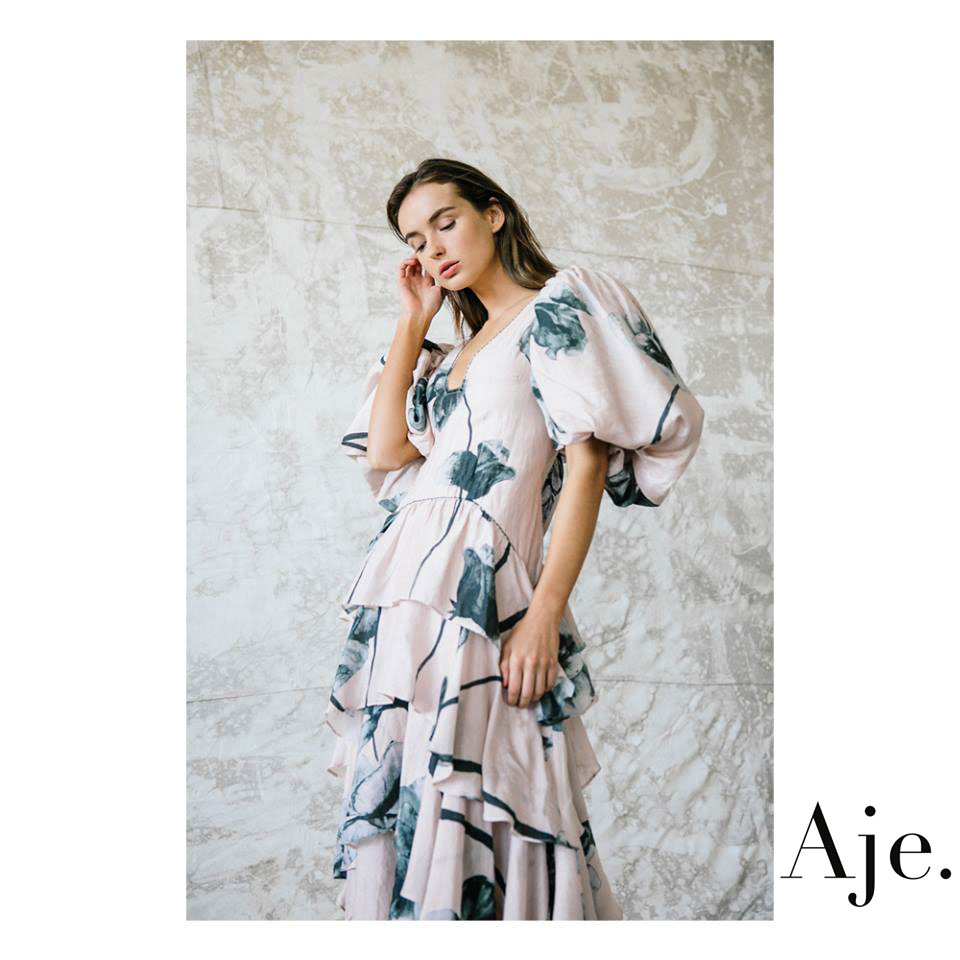 Aje Collection Spring/Summer 2017