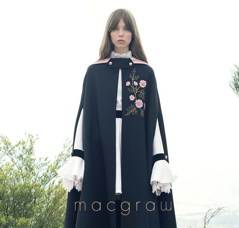 Macgraw Collection Spring/Summer 2017