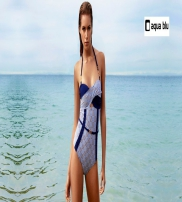 Aqua Blu Swimwear Collection  2013