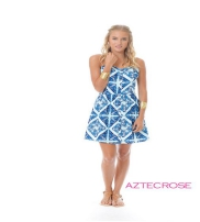 AZTEC ROSE Collection Summer 2013