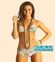 KULU Collection Summer 2013