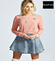 Boohoo Collectie Lente 2013