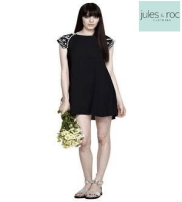 Jules & Roc Collection Spring 2013