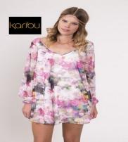 Karibu  Collection Spring 2013