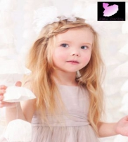 Little Darlings  Collection Spring 2013