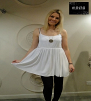 Miishu  Collection Spring 2013