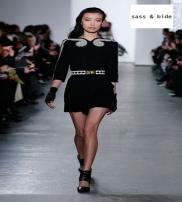 Sass & Bide Collection Spring 2013