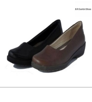 B.R. Comfort Shoes Collection Autumn 2013