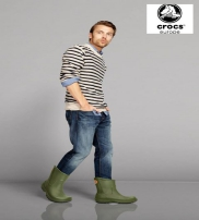 Crocs Shoes Collection Spring 2013