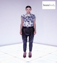 Essential Homebody Collection Spring 2013