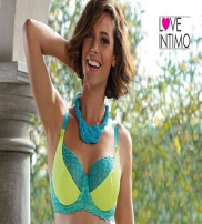 Intimo Lingerie Collection Spring/Summer 2013