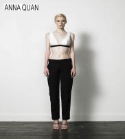 Anna Quan Коллекция Весна/Лето 2015