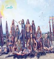 Camilla Collection Spring/Summer 2014
