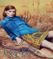 Candela Collection Fall/Winter 2014
