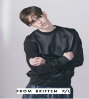 From Britten Collection Spring/Summer 2014