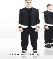 From Britten Collection Fall/Winter 2013