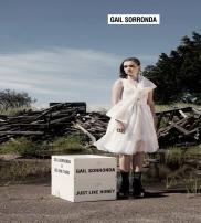 Gail Sorronda Collection Spring/Summer 2014