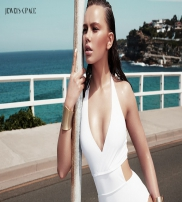 Jewels + Grace Collection Spring/Summer 2014