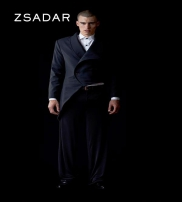 Zsadar Collection Spring/Summer 2014