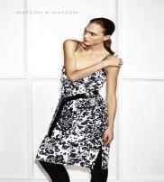 Watson X Watson Collection Winter 2014