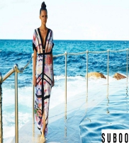 Suboo Collection Summer 2013