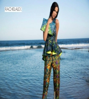 Rachelalex Collection Spring/Summer 2013