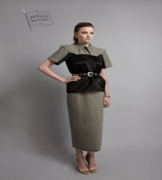 Phoenix Keating Collection Spring/Summer 2014