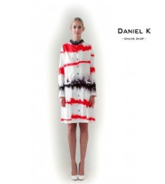 Daniel K Collection Spring/Summer 2014