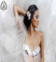 Jessica Beattie Millinery Collection  2011