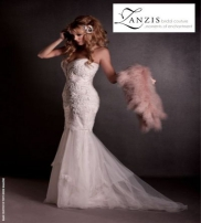Zanzis Couture Collection