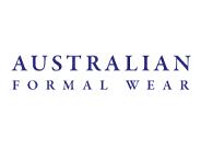 Australian Formal Wear