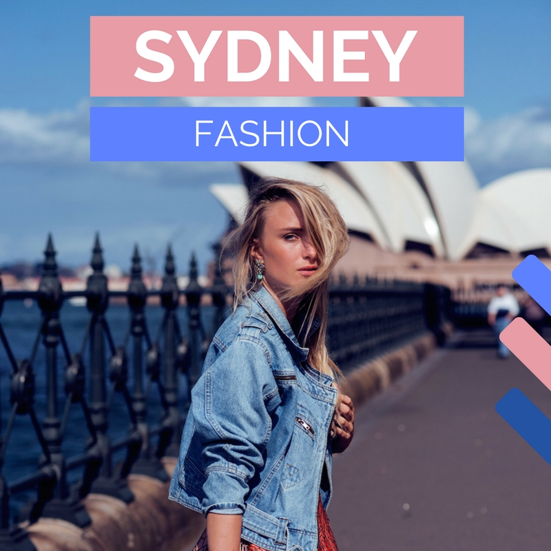 Sydney Fashion | Fashion in Sydney