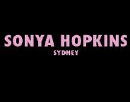 Sonya Hopkins, Sydney